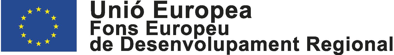 Logotip FEDER