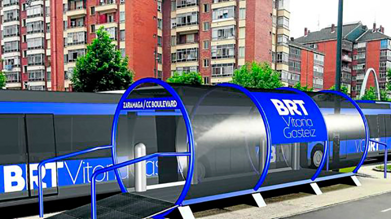 BRT Vitoria