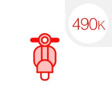 icona moto