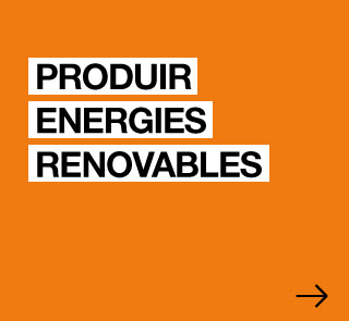 Produïr energies renovables